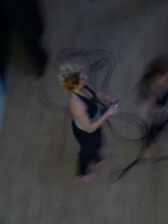 danza verticale Mattatoio Sospeso - La Fucina del Circo (10)