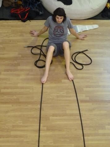 danza verticale Mattatoio Sospeso - La Fucina del Circo (39)
