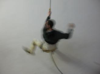danza verticale stage mattatoio sospeso La Fucina del Circo (44)