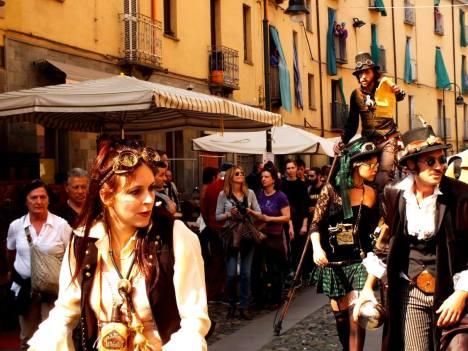BaRdAmU.oRg - Steampunk parade