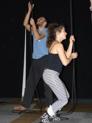 Acroportes stage Duo Olamari, La Fucina del Circo, Torino (102)