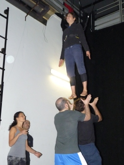 Acroportes stage Duo Olamari, La Fucina del Circo, Torino (107)