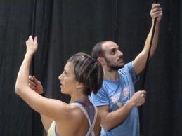 Acroportes stage Duo Olamari, La Fucina del Circo, Torino (48)