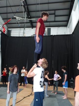 Stage Acroportes Duo OlaMari, la fucina del circo, torino (1)