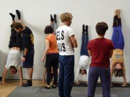 Stage Acroportes Duo OlaMari, la fucina del circo, torino (22)