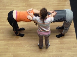 Stage Acroportes Duo OlaMari, la fucina del circo, torino (35)