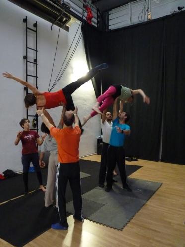 stage acroportes Duo OlaMari, La Fucina del circo, troino (2)
