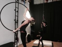 STAGE cerchio aereo, la fucina del circo, corsi discipline aeree, torino, Lara D'Amelia (5)