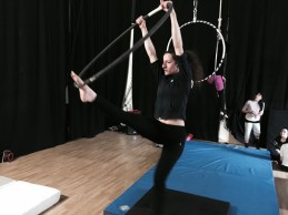 STAGE cerchio aereo, la fucina del circo, corsi discipline aeree, torino, Lara D'Amelia (7)