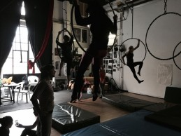 STAGE cerchio aereo, la fucina del circo, corsi discipline aeree, torino, Lara D'Amelia (9)