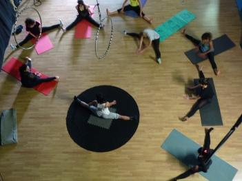 stage cerchio aereo, la fucina del circo, torino, acrobatica aerea, discipline aeree lara d'amelia (3)