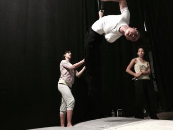 stage di cerchio aereo con lara d'amelia, La Fucina del Circo, Torino corsi acrobatica aerea, discipline aeree (11)
