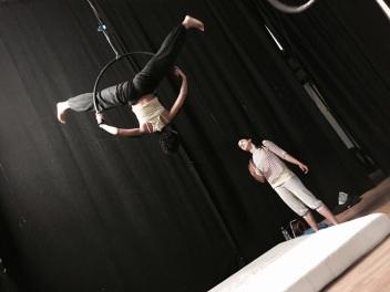 stage di cerchio aereo con lara d'amelia, la fucina del circo, torino, corsi di circo, acrobatica aerea (3)