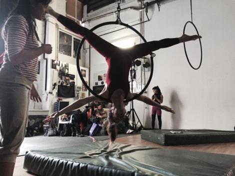 stage di cerchio aereo con lara d'amelia, la fucina del circo, torino, corsi di circo, acrobatica aerea (32)
