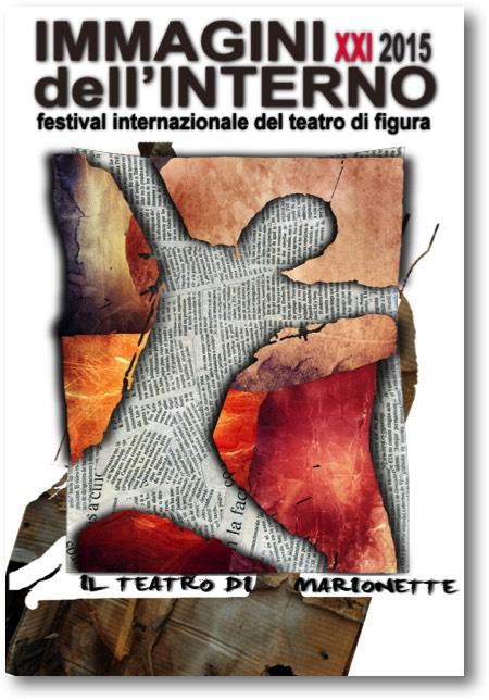 Festival Immagini dal'interno - la fucina del circo, Luce danza in abatjour