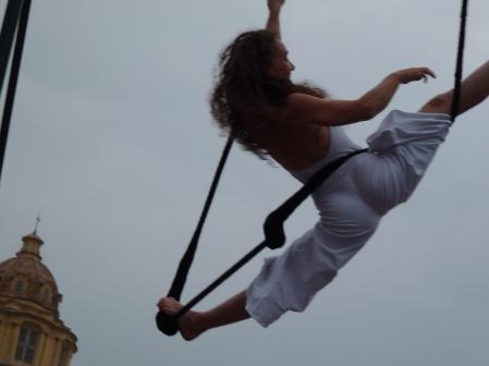 martina nova, trapezio di maggio, performance la fucina del circo, festa dello sport (25)
