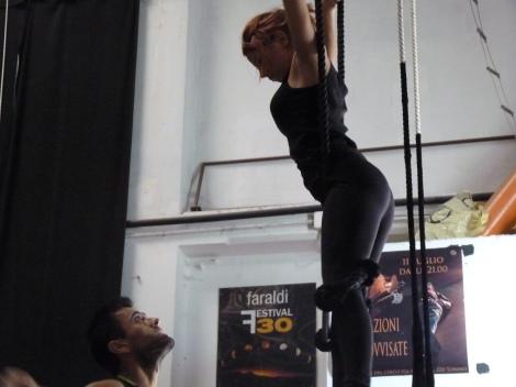 stage di trapezio, la fucina del circo, anibal virgilio (5)