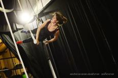 Stage Trapezio, La Fucina del Circo, Anibal Virgilio, Foto di Alessandro Sicco (6)