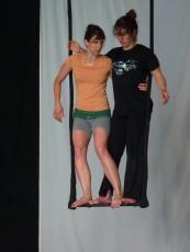 equilibrio trapezio, workshop, stage, la fucina del circo, torino, arti aeree, discipline aeree, tecnica al trapezio (11)_