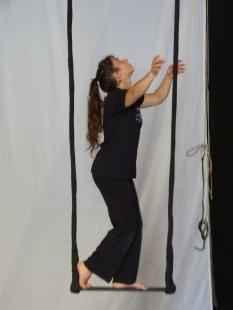equilibrio trapezio, workshop, stage, la fucina del circo, torino, arti aeree, discipline aeree, tecnica al trapezio (2)