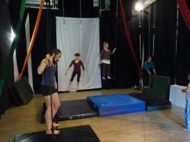 equilibrio trapezio, workshop, stage, la fucina del circo, torino, arti aeree, discipline aeree, tecnica al trapezio (2)_