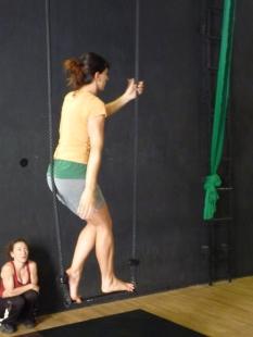 equilibrio trapezio, workshop, stage, la fucina del circo, torino, arti aeree, discipline aeree, tecnica al trapezio (8)