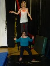 equilibrio trapezio, workshop, stage, la fucina del circo, torino, arti aeree, discipline aeree, tecnica al trapezio .
