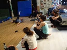stage di corda, workshop, corda aerea, gabriel tramullas, la fucina del circo, aerieal mouvement, torino, (1)