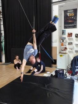 stage di corda, workshop, corda aerea, gabriel tramullas, la fucina del circo, aerieal mouvement, torino, (20)