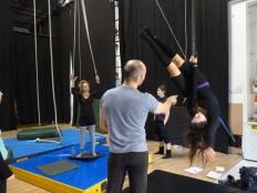 stage di corda, workshop, corda aerea, gabriel tramullas, la fucina del circo, aerieal mouvement, torino, (23)