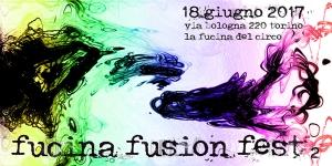 locandina fucina fusion fest piccola