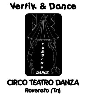 vertik & dance rovereto, circo, tessuto aereo, corsi.