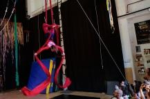la polipa, fusion fest, la fucina del circo, tessuto, trapezio,corsi, torino (27) foto Fabio Gomena