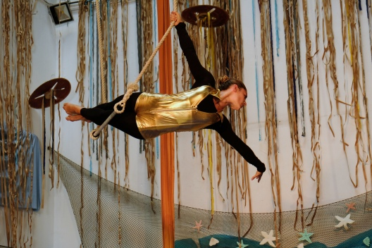 le astronautiche, fusion fest, la furcina del circo, tessuto, trapezio,corsi, torino(10) foto fabio gomena