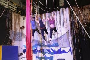 Fucina Fusion Fest, foto Serena Debianchi, torino, corsi, arti aeree, la fucina del circo, scuola, tessuto, trapezio (8)