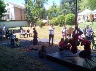 laboratori di circo, la fucina del circo, feste, eventi (1)