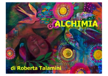 alchimia roberta talamini