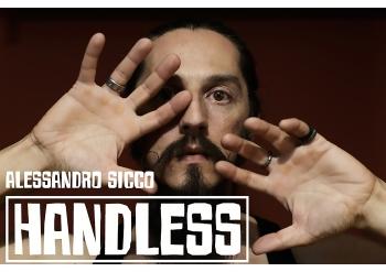 HANDLESS