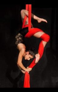 corso di tessuto aereo torino, trapezio, acrobatica, corsi , circo, danza